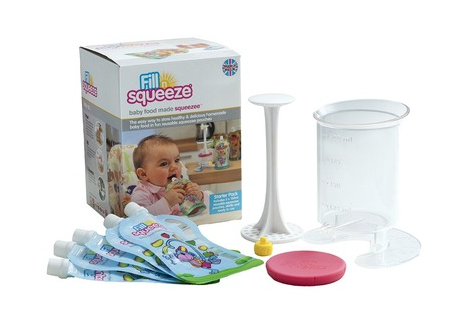 fill n squeeze from The Beebies Baby Store