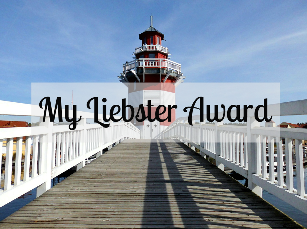 My Liebester Award