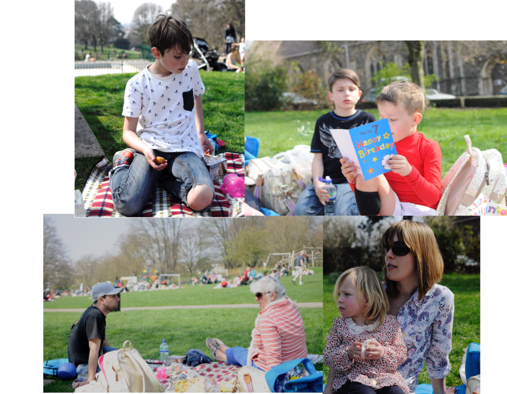A park day in Bristol by Mum in a Nutshell
