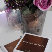Realise Beauty Frown line patches review and giveaway by mum in a nutshell