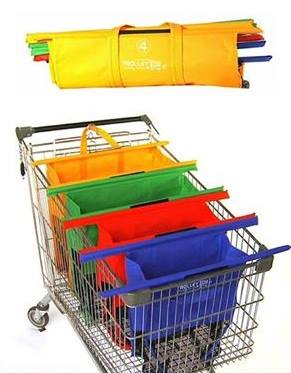 Win a set of trolly bags worth £16.99