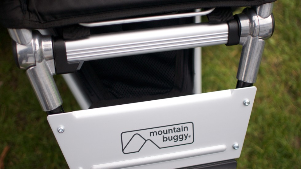 The Mountain Buggy Terrain reviewed, the perfect jogging and off road pushchair. read why we love it so much here