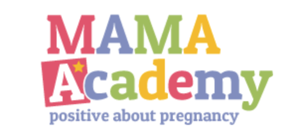 The MAMA academy, taking part in the #miles4mama challenge
