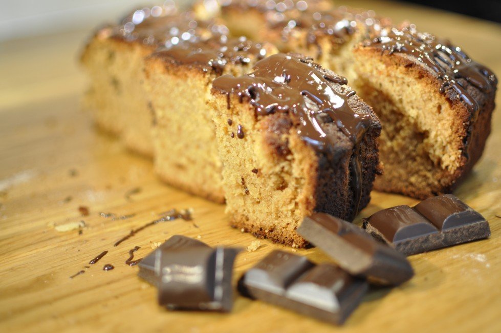 Chocolate salted caramel bake, an easy recipe thats tastes as good as i t looks!