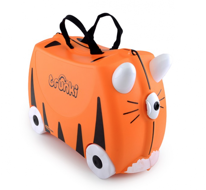 Win a Trunki in this easy to enter competition
