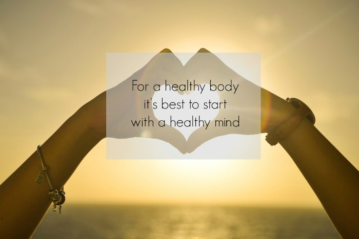 Why You Need Positivity & Motivation For A Healthy Body & Mind