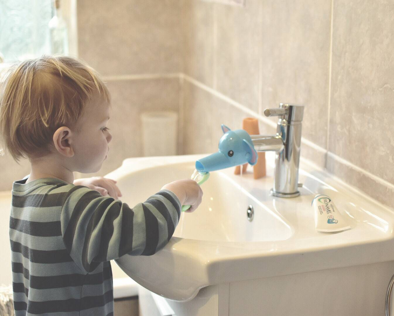 How To Help Reduce Tooth Wear in Children
