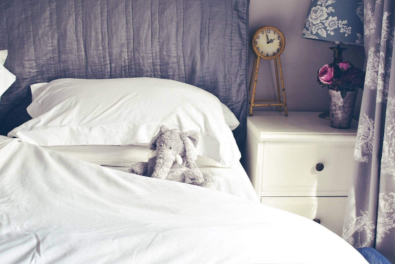why you should choose luxury bed lined for the perfect sleeping environment