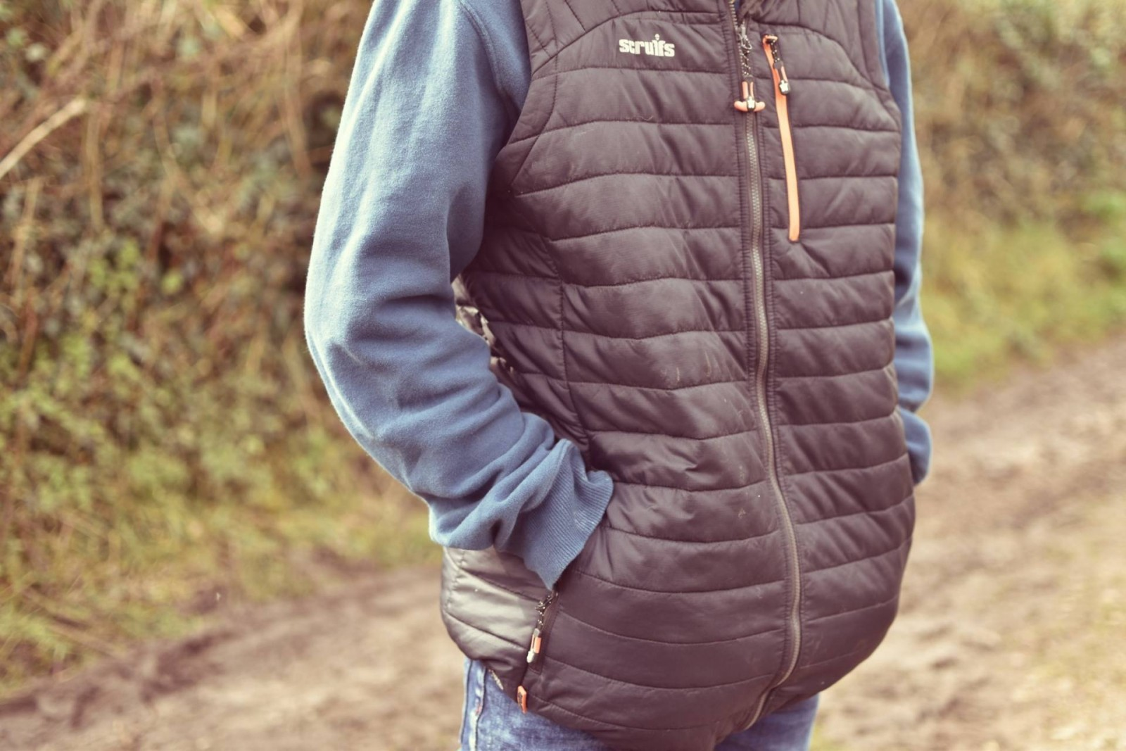 A review of the scruffs expedition thermo jacket