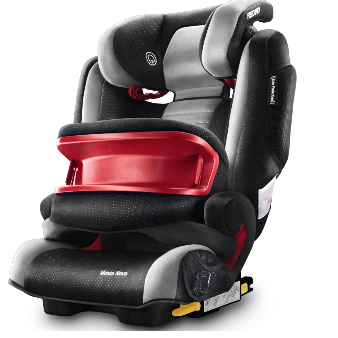 Impact shield car seats work like an airbag. I've compared 5 different market leading brands to see which would work best for my child.