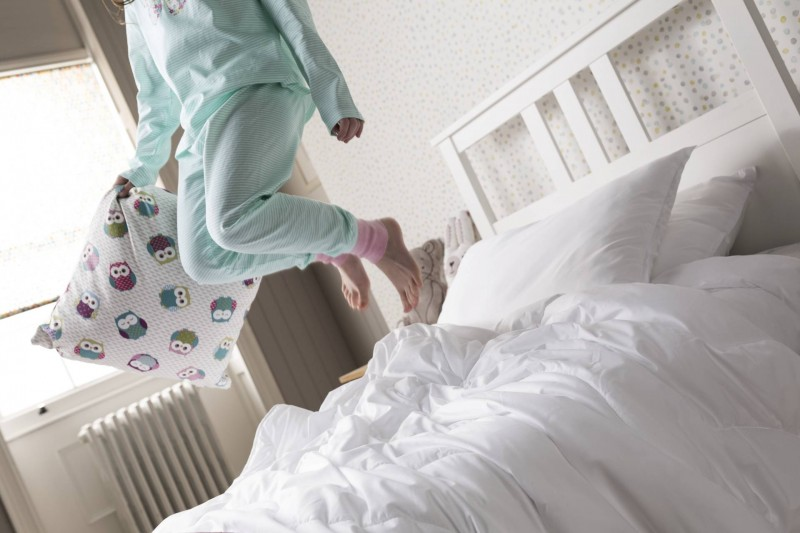 Tips for Moving Your Toddler Out Of A Cot Into A Bed