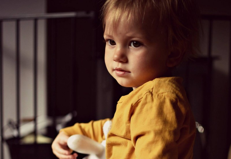 Why I Think Childhood Should Be A Time Of Innocence