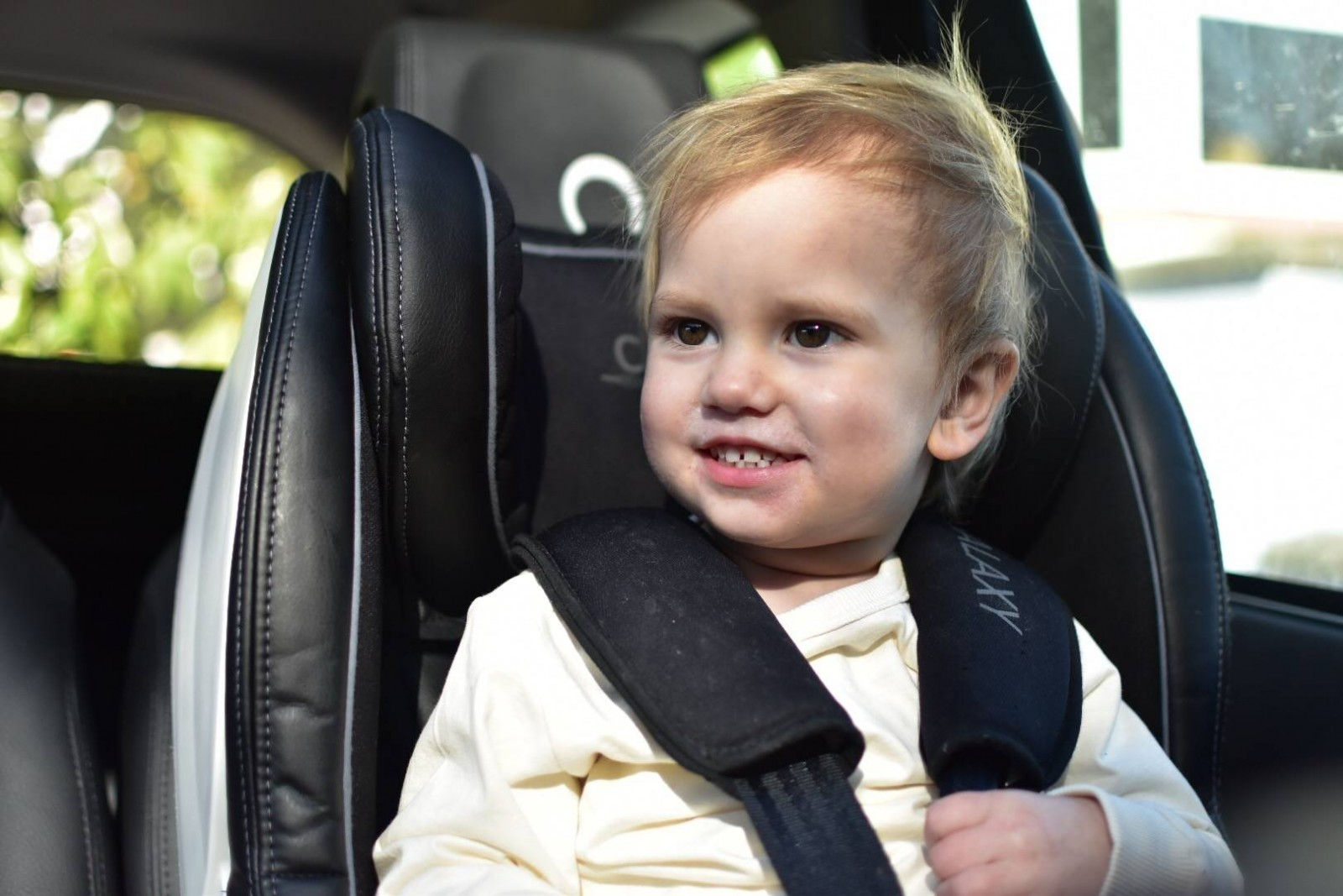 there's so much to consider when travelling safely with your children in the car. heres the latest changes in car seat law