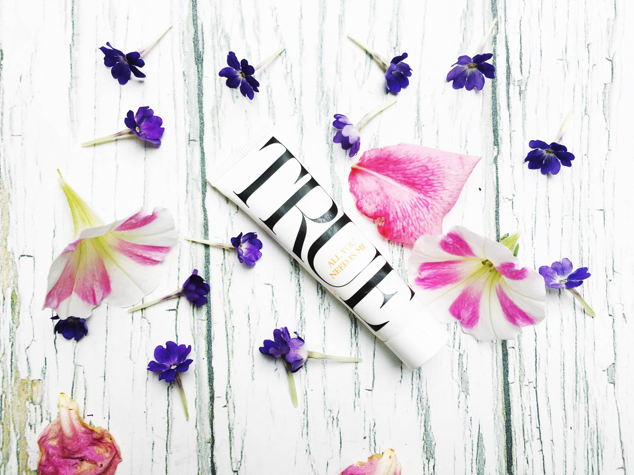 Is natural skincare all its cracked up to be? Heres my thoughts;