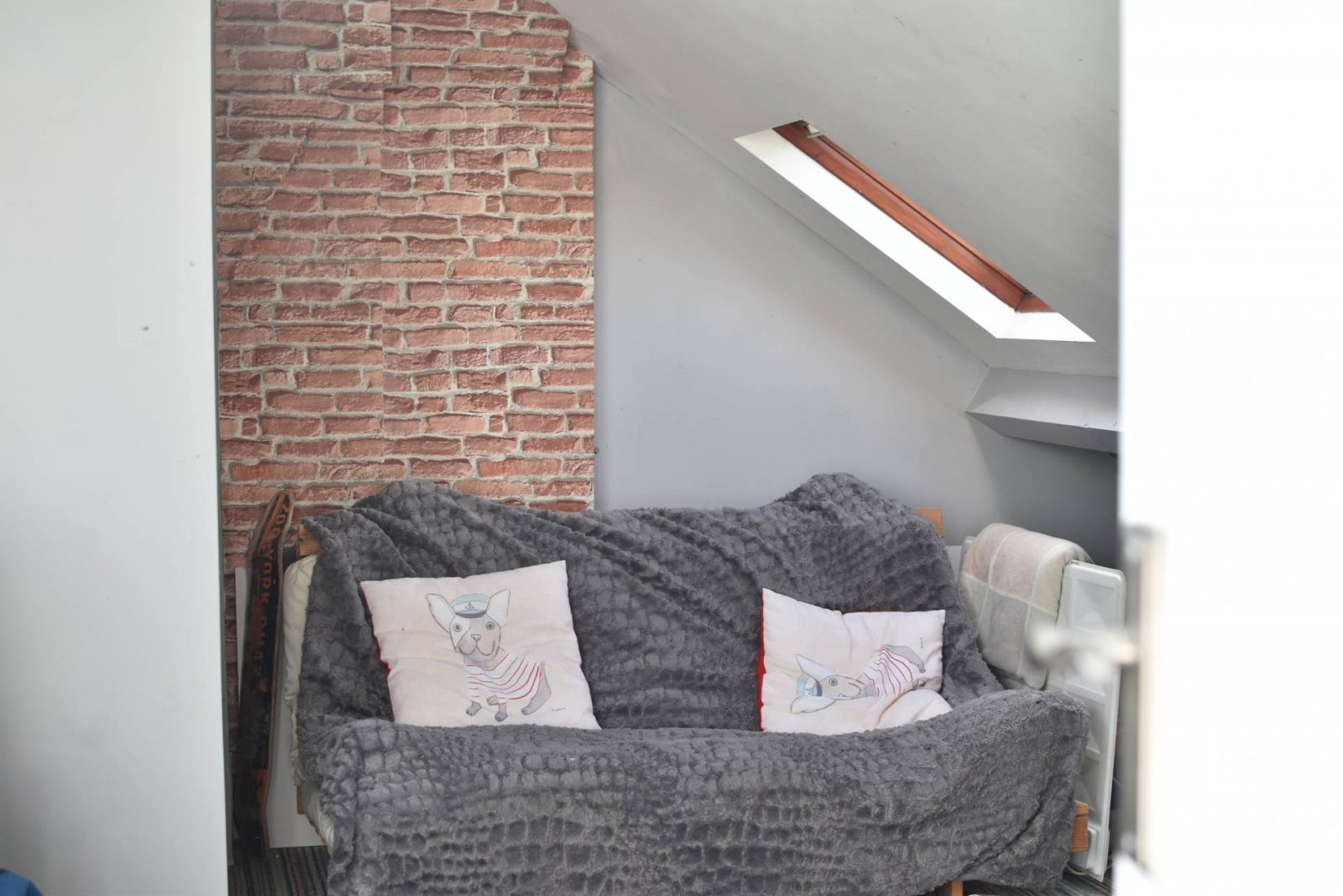 just a few things you could consider before starting a loft conversion