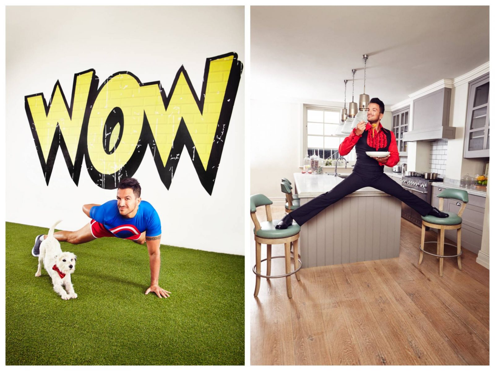 What's your super power? Come and share yours to be in with a chance to win a gadget bundle worth £25,000