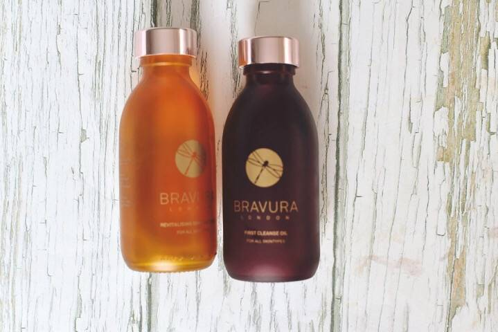I've trialled the range of acid peels from Bravura London and found the perfect skincare routine!