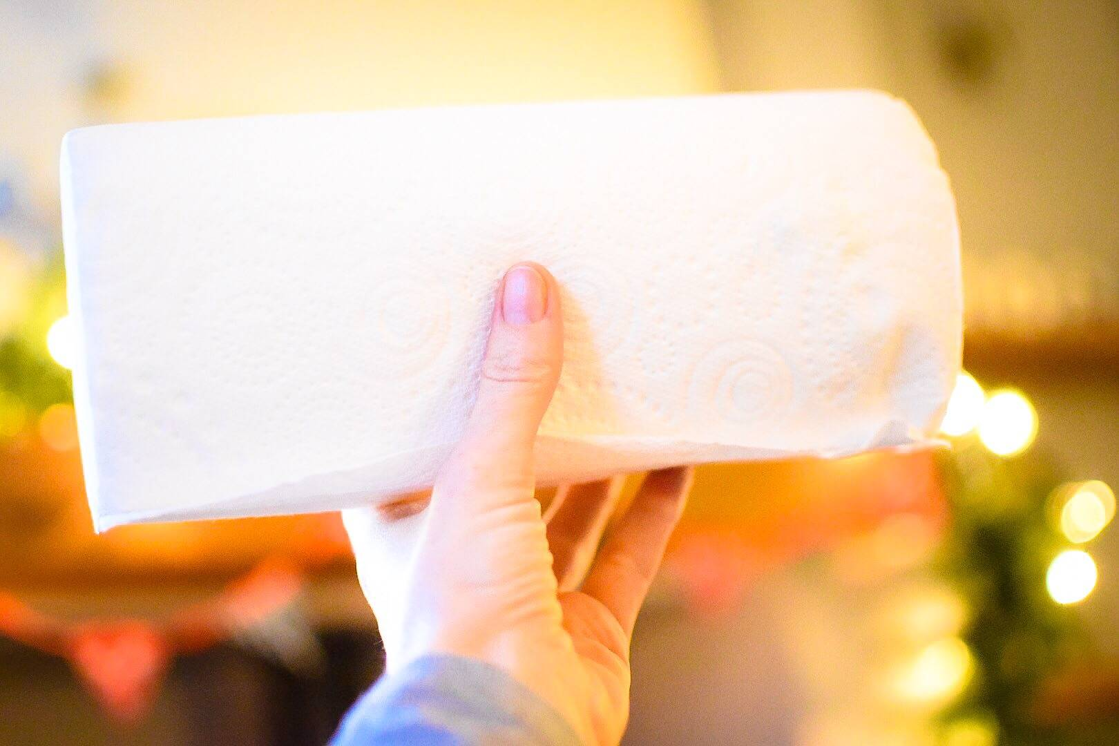 Don't forget to add Plenty kitchen roll to your Christmas shopping list! Here's why