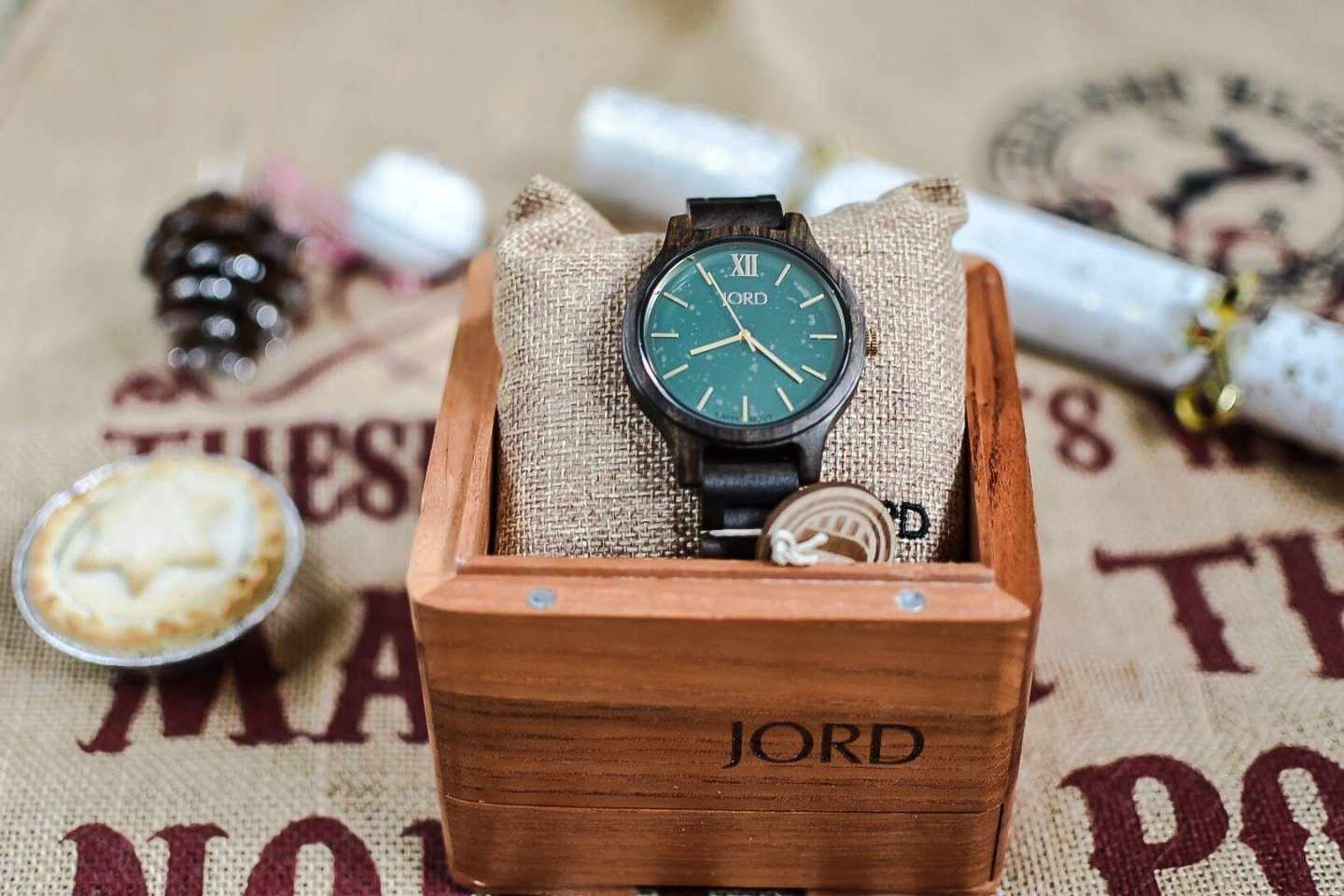 Why A Jord Watch Is The Perfect Gift For A Teenager
