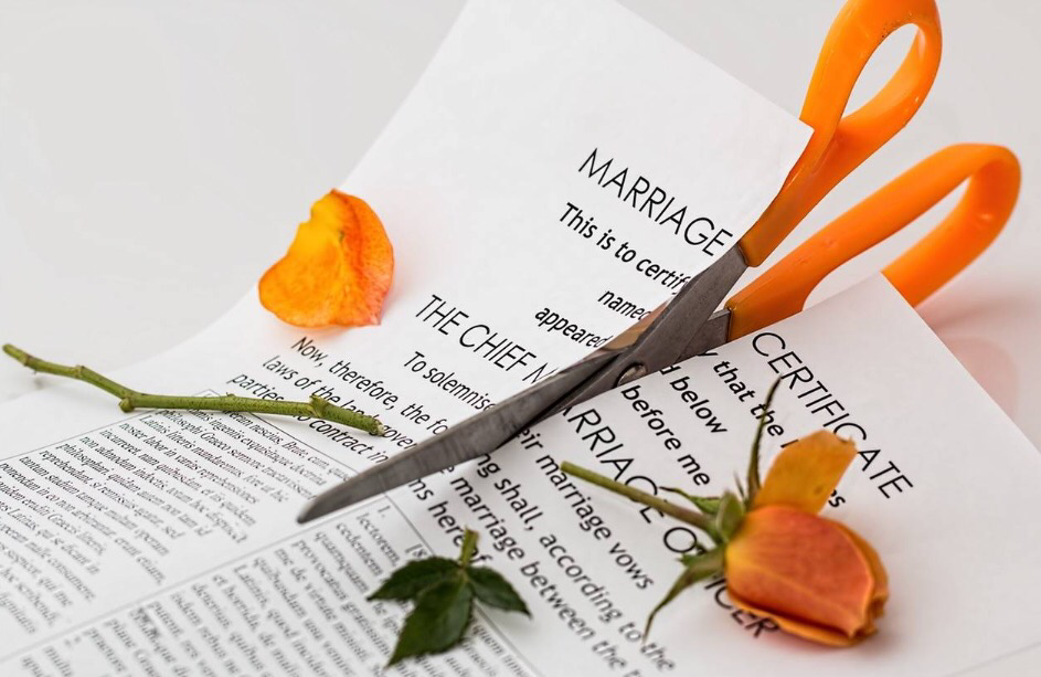 How To Exit A Marriage Gracefully