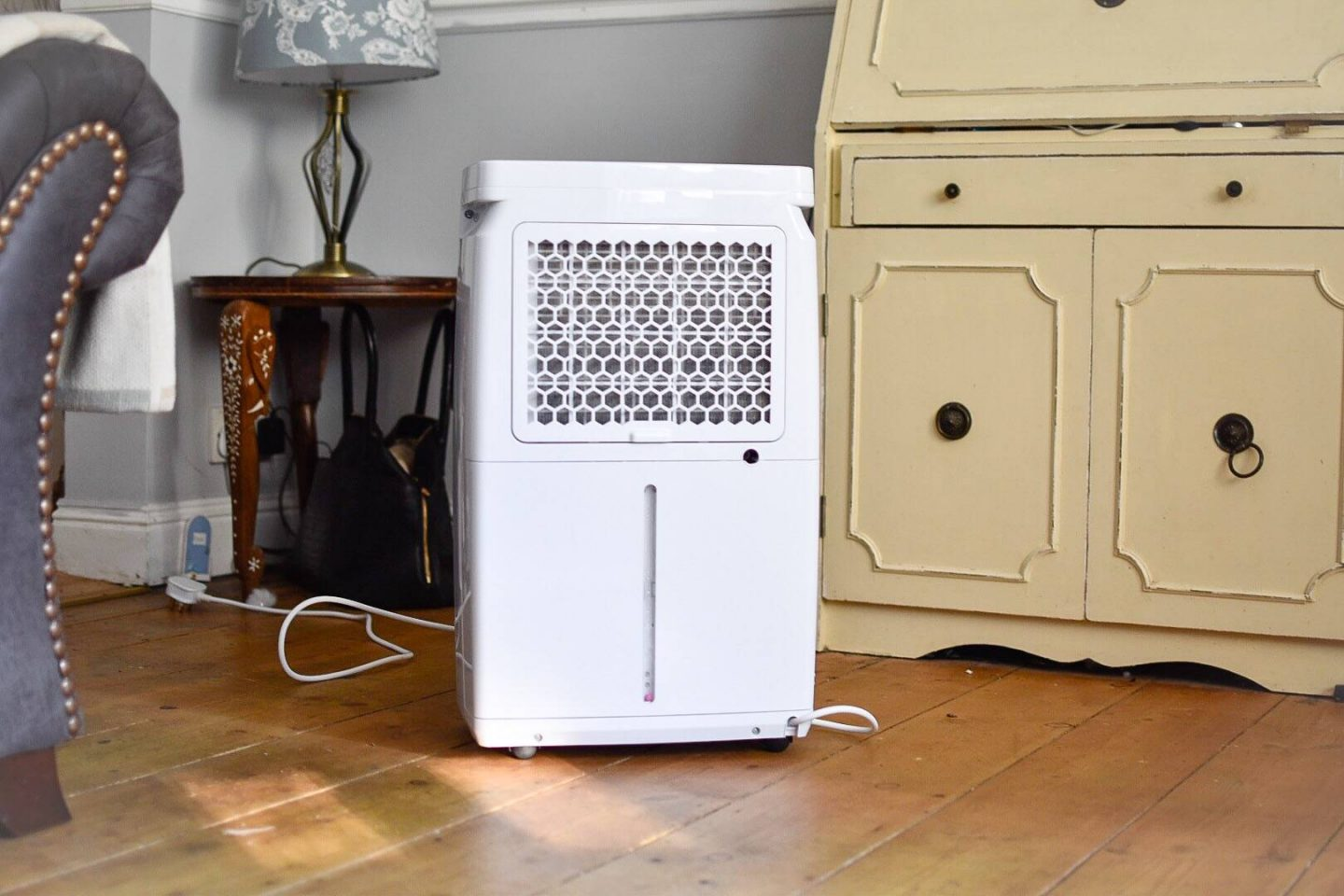 Reviewing The Vax Dehumidifier (and why you need one)