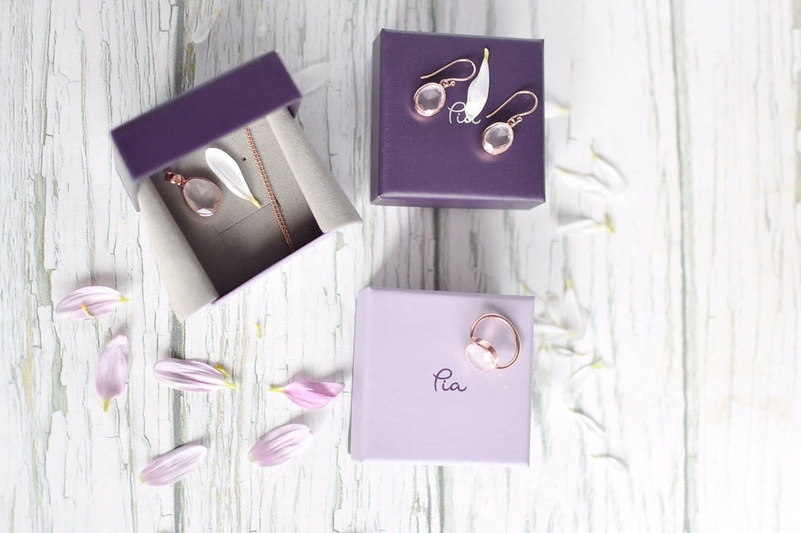 Win A £50 Pia Jewellery Voucher & Some Mothers Day Gift Ideas