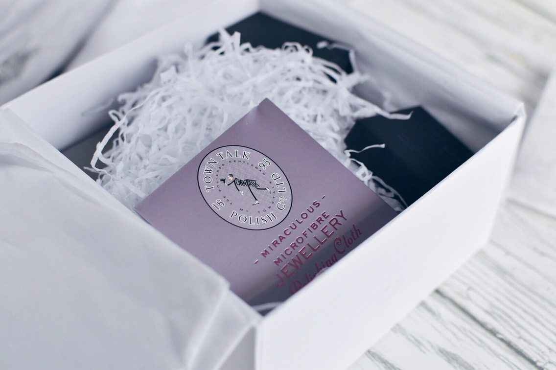 Introducing Glitzbox Jewellery Subscription