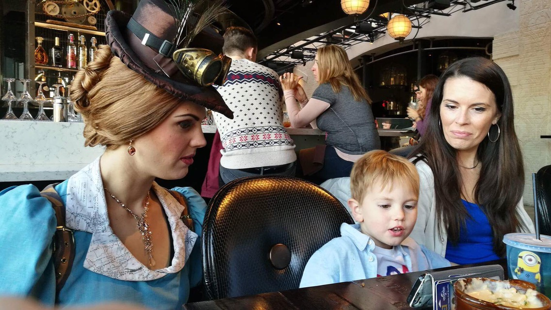Toothsome Chocolate Emporium and Savoury Feast Kitchen
